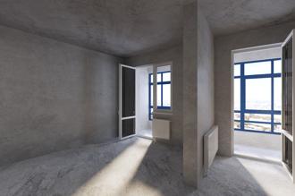"""Apartment 85,6 m² in """"Rozmarin"""""""