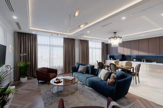 Apartment №136